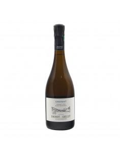 CHAMPAGNE CRAMANT BLANC DE BLANCS EXTRA BRUT GC NV DHONDT-GRELLET Grandi Bottiglie
