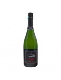 CHAMPAGNE MEMORIE MILLESIME 2008 LALLIER Grandi Bottiglie