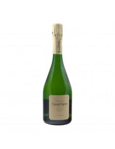 vino naturale CHAMPAGNE ANGELIQUE GRAND CRU BLANC DE BLANCS DEG. 07/17 (2011)