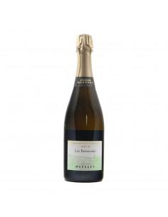 CHAMPAGNE LES BERMONTS GRAND CRU 2012 MARGUET Grandi Bottiglie