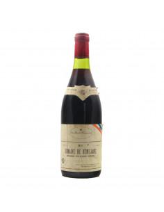 DOMAINE DE REMEJANE 1973 SAINT FERDINAND Grandi Bottiglie