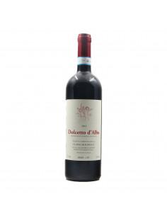 vino naturale flavio roddolo DOLCETTO D'ALBA (2014)