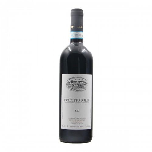 Serafino RivellaDolcetto d'Alba 2017 Grandi Bottiglie