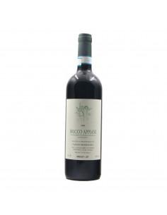 vino naturale flavio roddolo LANGHE ROSSO BRICCO APPIANI (2008)
