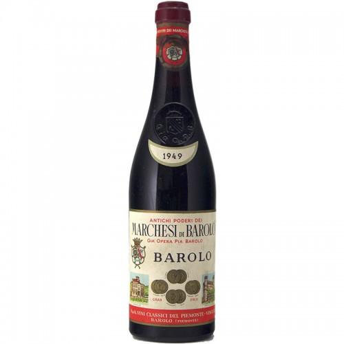 BAROLO  1949