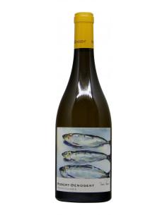 Vini di Borgogna - Vino Naturale MACON VILLAGES LES SARDINES (2017)