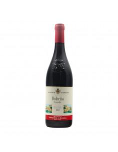DOLCETTO DELLE LANGHE 1989 MARCHESI DI BAROLO Grandi Bottiglie