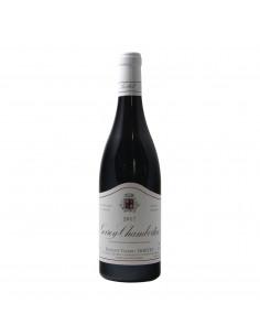 Vini di Borgogna - Vino Naturale Thierry Mortet gevrey Chambertin 2017 grandibottiglie