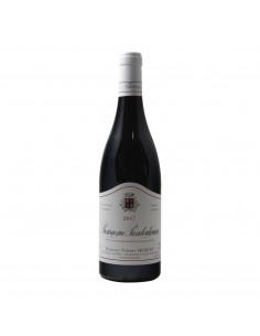 natural wine BOURGOGNE PASSETOUTGRAIN (2017)