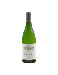 Vini di Borgogna roulot meursault