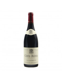 Vini di Borgogna rostaing COTE ROTIE LA LANDONNE (2016)