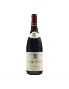 COTE ROTIE COTE BLONDE 2016 ROSTAING Grandi Bottiglie