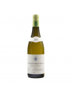 rouget CHASSAGNE MONTRACHET 1ER CRU BOUDRIOTTE  (2015)