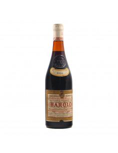 giacomo damilano BAROLO RISERVA SPECIALE (1959)