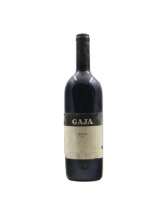 SPERSS 1993 GAJA Grandi Bottiglie