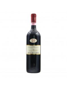 SAGRANTINO DI MONTEFALCO 25 ANNI MAGNUM 2003 CAPRAI ARNALDO Grandi Bottiglie