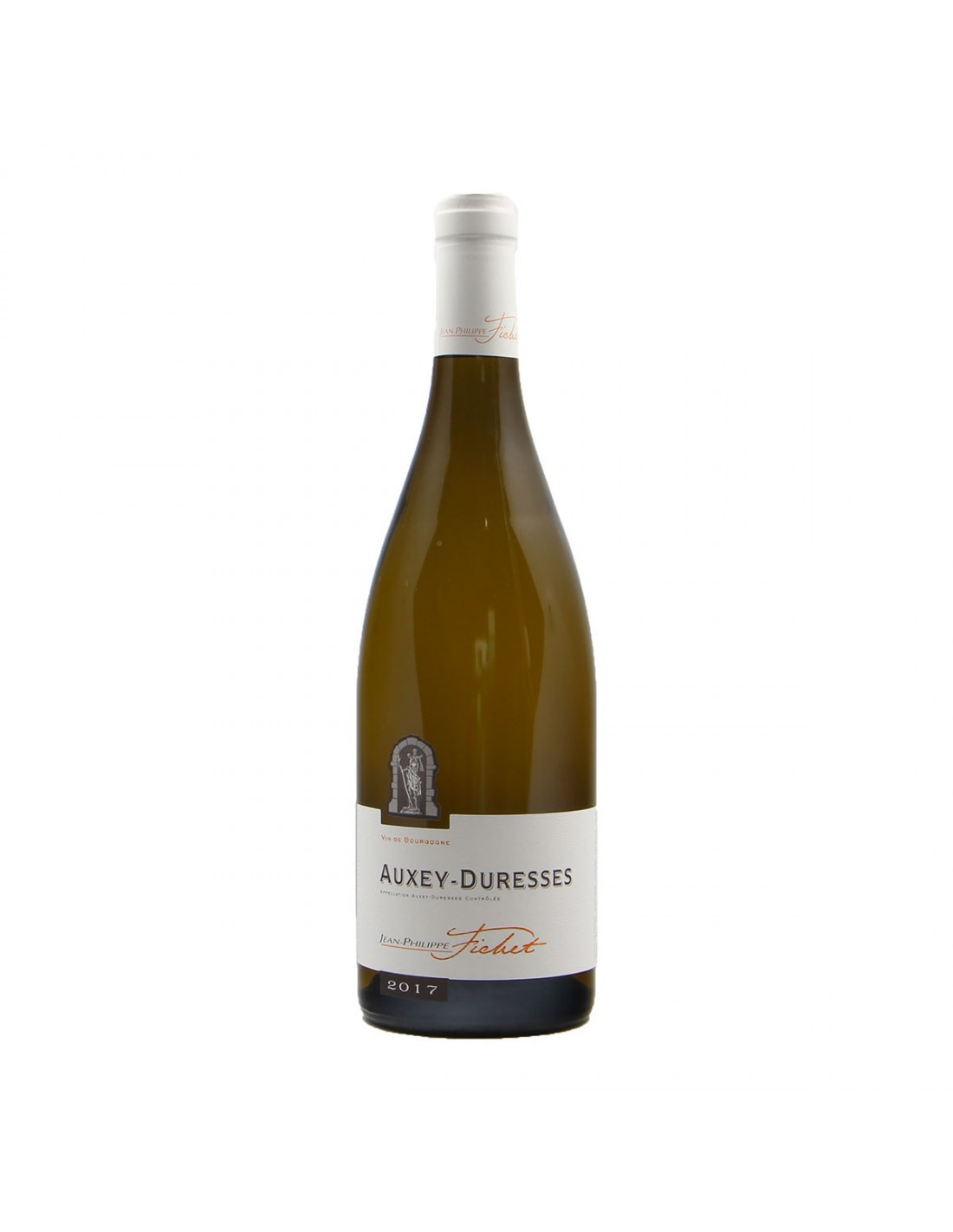AUXEY DURESSES BLANC 2017 FICHET Grandi Bottiglie