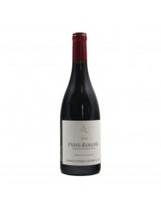 Vini di Borgogna VOSNE ROMANEE (2012)