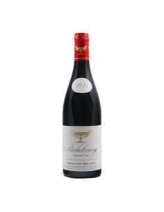 Vini di Borgogna RICHEBOURG GRAND CRU (2017)