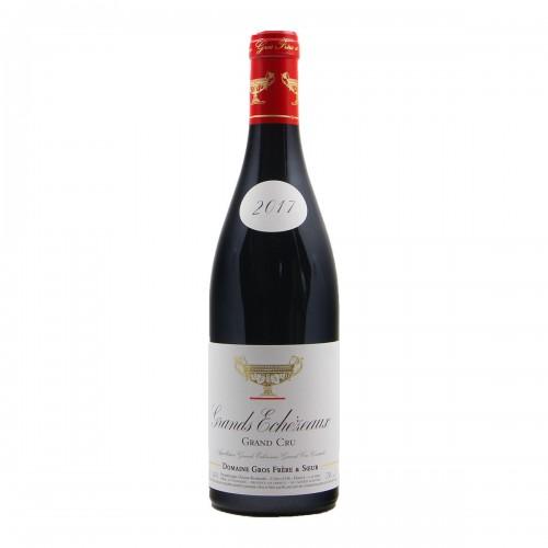 Vini di Borgogna - Vino Naturale GRANDS ECHEZEAUX (2017)