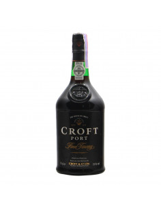 Porto Fine Tawny 70Cl NV CROFT