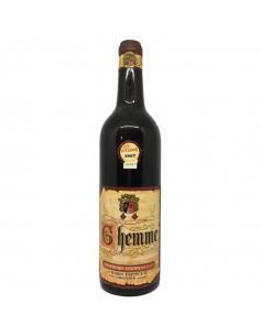 GHEMME RISERVA 1957 PONTI Grandi Bottiglie