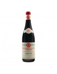 MONTEPULCIANO D'ABRUZZO 2000 EMIDIO PEPE Grandi Bottiglie