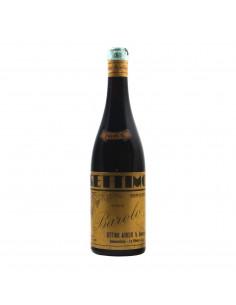 BAROLO 1964 AURELIO SETTIMO Grandi Bottiglie