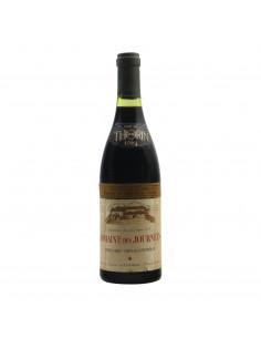 CHENAS DOMAINE DES JOURNETS 1964 THORIN Grandi Bottiglie