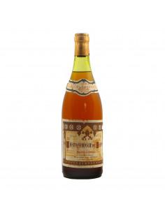 CHATEAUNEUF DU PAPE CLEAR COLOR 1979 VICTOR ESPOUDAS Grandi Bottiglie