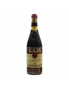 gaja BARBARESCO  (1961)