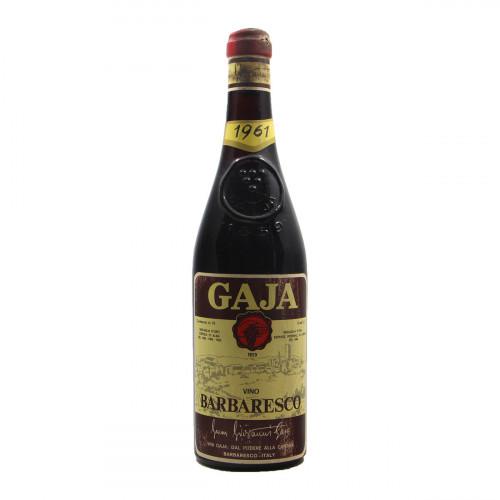 gaja BARBARESCO  (1961)
