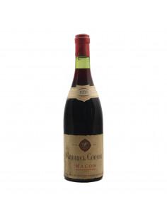 Vini di Borgogna gabriel corcol MACON (1959)
