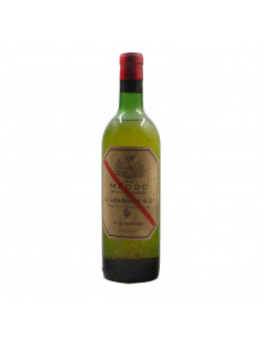 lebegue MEDOC CLEAR COLOUR (1959)