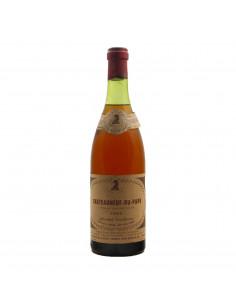 CHATEAUNEUF DU PAPE 1966 JABOULET-VERCHERRE Grandi Bottiglie