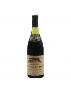 CHENAS DOMAINE DES JOURNETS 1966 THORIN Grandi Bottiglie