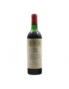 CHATEAU MOUTON ROTHSCHILD (1964)