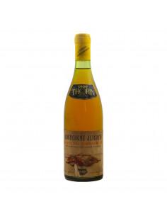 ALIGOTE' 1966 THORIN Grandi Bottiglie
