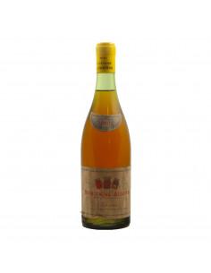 BOURGOGNE ALIGOTE' 1961 THORIN Grandi Bottiglie