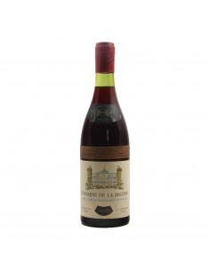 DOMAINE DE LA BEGUDE 1966 THORIN Grandi Bottiglie