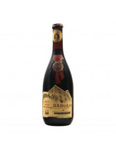 BAROLO 1966 PICO DELLA MIRANDOLA Grandi Bottiglie
