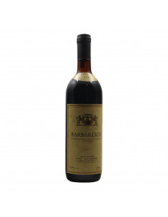 BARBARESCO 1981 VIGLIONE Grandi Bottiglie