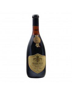 BAROLO 1977 CESTE Grandi Bottiglie