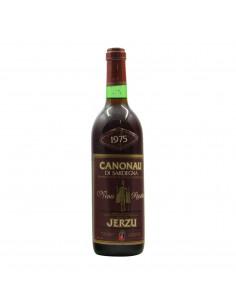CANONAU DI SARDEGNA ROSATO 1975 JERZU Grandi Bottiglie