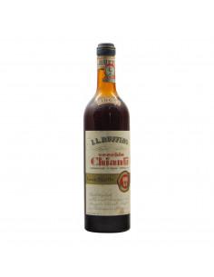 CHIANTI VECCHIO 1965 RUFFINO Grandi Bottiglie