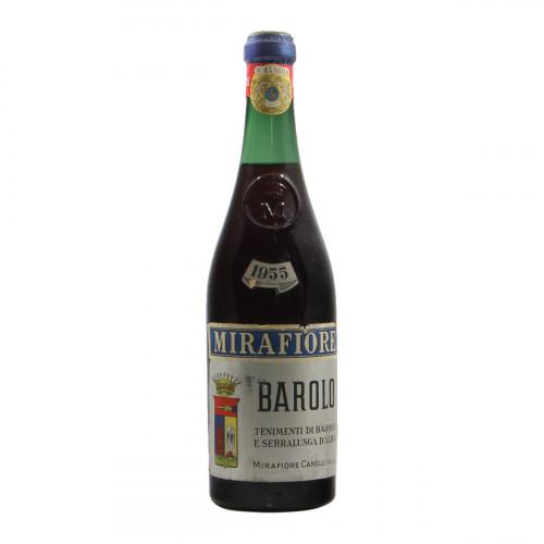 Barolo 1955 MIRAFIORE