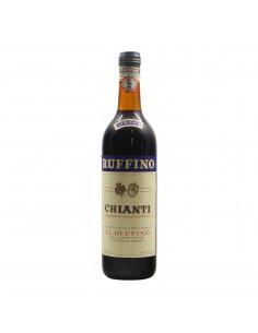 CHIANTI 1968 RUFFINO Grandi Bottiglie