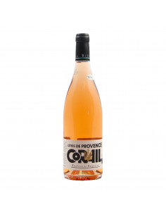 ROSE CORAIL 2017 CHATEAU ROQUEFORT Grandi Bottiglie