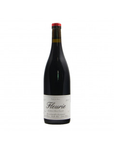 Vini di Borgogna YVON METRAS FLEURIE  (2017)