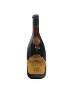 BAROLO 1979 SCANAVINO Grandi Bottiglie